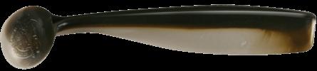 Lunker City Shaker Shad 20cm Arkansas Shiner - 3pack