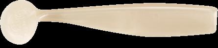 Lunker City Shaker Shad 20cm Albino Shad - 3pack