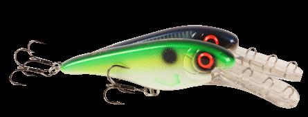 Strike Pro Buster II Deep Crankbait 12cm
